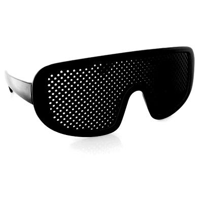 686c50b4f1c8 Перфорационные очки. Очки–тренажеры. Помогают, но не исцеляют!