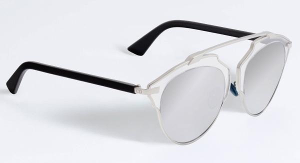 204c5133c473 Солнцезащитные очки Dior Soreal (T-2405) - актуальная форма сезона 2015