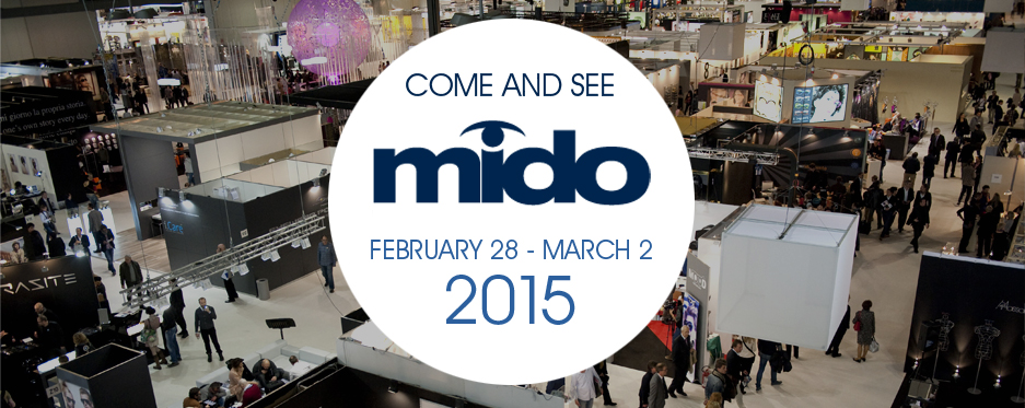 MIDO-International Optics, Optometry and Ophthalmology Exhibition