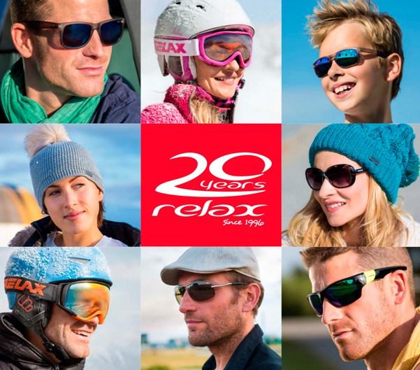 Солнцезащитные очки Relax и R2 - надежная защита от УФ-лучей. 4d3cba5a09017