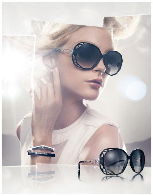 брендовые очки сваровски фото бороды