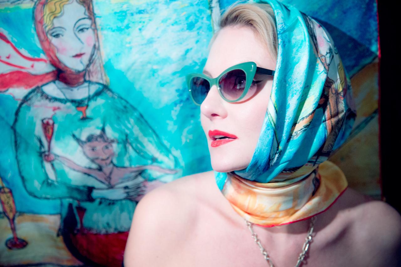 Дочь в очках 14 фотография