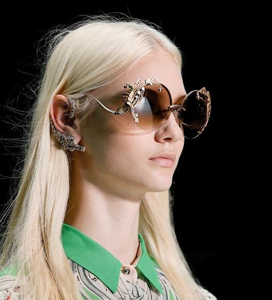 Солнцезащитные очки роберто кавалли
