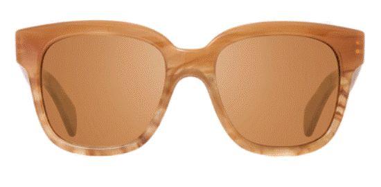 Солнцезащитные очки Oliver Peoples BRINLEY_OV5281 купить в москве