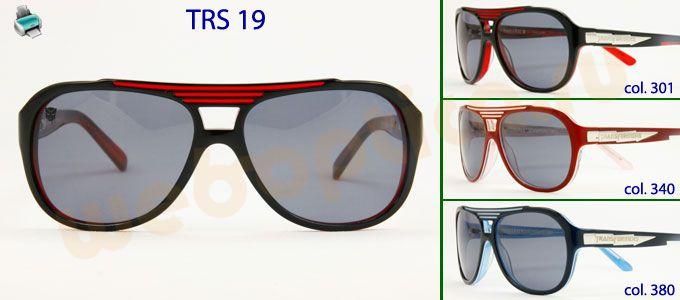 Cолнцезащитные очки transformer trs19