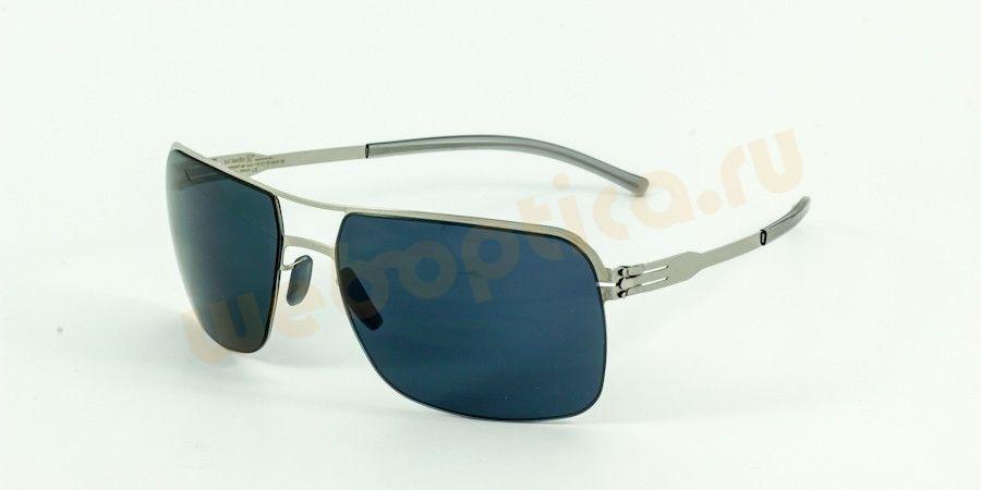 Cолнцезащитные очки Ic! Berlin Kjell Pearl