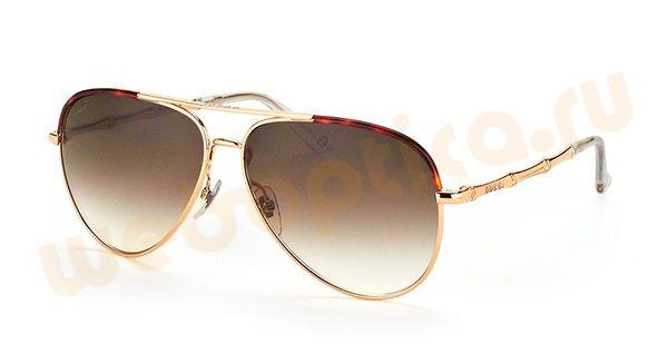 Солнцезащитные очки Gucci GG 4276S DDBJS купить в Москве, цена