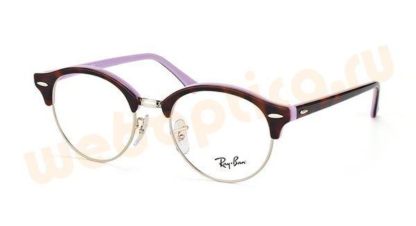 Оправа для очков ray ban для зрения купить в спб