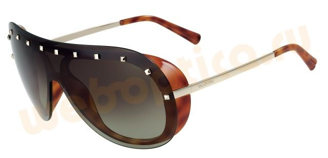Солнцезащитные очки VALENTINO 102S-209