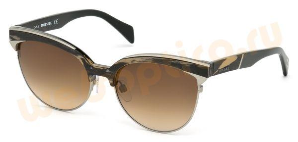Солнцезащитные очки Diesel dl0158_50j цена