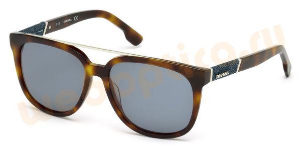 Солнцезащитные очки Diesel dl0166_53v купить цена
