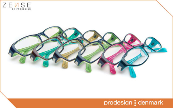 Коррекция близорукости очками